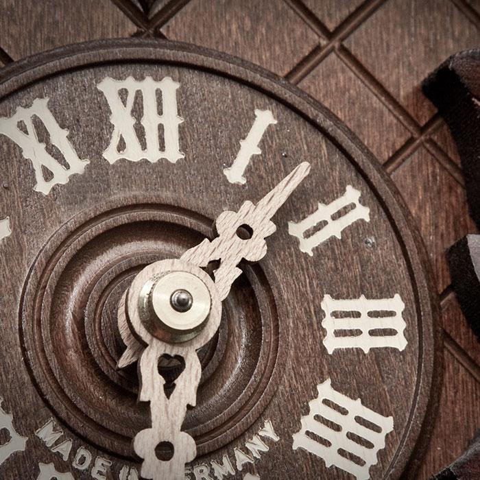 Cuckoo Clock Repair & Restoration | Repairing Cuckoo Clocks